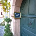 Belegungskalender im Hotel Dalberg sankt Martin in der Pfalz