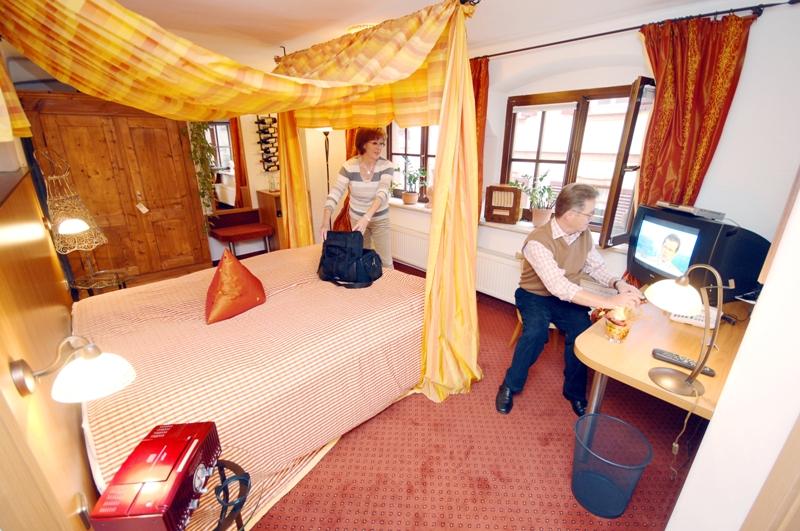 Hotel Dalberg In St Martin